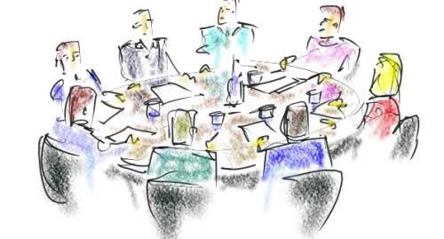 Собрание комитета