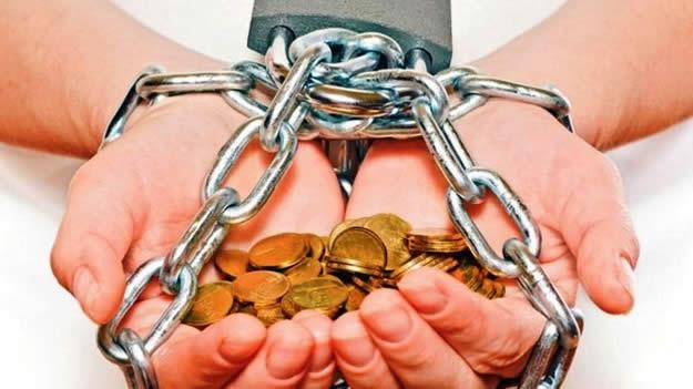 Просьба погасить долг какие банки арестовывают счета приставы