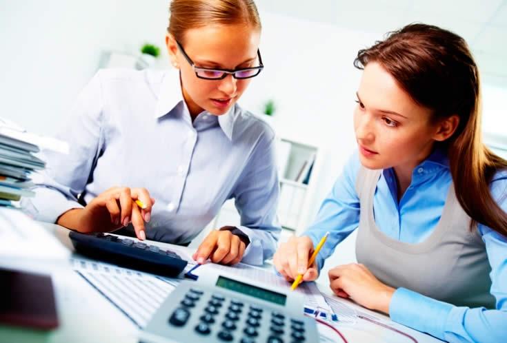 Сведение дебета с кредитом