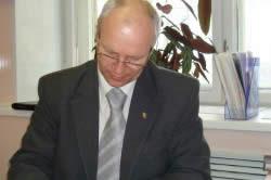 Председатель комиссии.