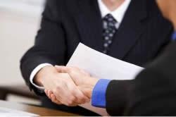 Одобрение кредитора заемщику
