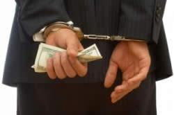 Уголовная ответственность за задолжность