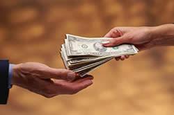 Образец соглашения о новации обязательства покупателя в обязательства заемщика